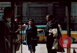 Image of Italian food and fashions in New York New York City USA, 1956, second 42 stock footage video 65675041848