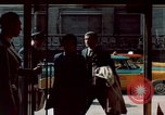 Image of Italian food and fashions in New York New York City USA, 1956, second 43 stock footage video 65675041848