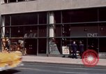 Image of Italian food and fashions in New York New York City USA, 1956, second 51 stock footage video 65675041848