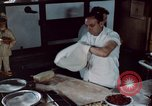 Image of Italian food New York City USA, 1956, second 30 stock footage video 65675041849