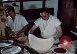Image of Italian food New York City USA, 1956, second 34 stock footage video 65675041849
