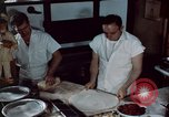 Image of Italian food New York City USA, 1956, second 35 stock footage video 65675041849