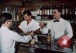 Image of Italian food New York City USA, 1956, second 36 stock footage video 65675041849