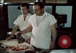 Image of Italian food New York City USA, 1956, second 44 stock footage video 65675041849