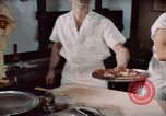 Image of Italian food New York City USA, 1956, second 47 stock footage video 65675041849