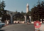 Image of Italian visit to United States United States USA, 1956, second 54 stock footage video 65675041850