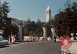 Image of Italian visit to United States United States USA, 1956, second 55 stock footage video 65675041850
