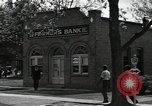 Image of Farmers Bank North Carolina United States USA, 1934, second 48 stock footage video 65675041856