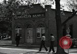 Image of Farmers Bank North Carolina United States USA, 1934, second 49 stock footage video 65675041856