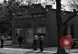 Image of Farmers Bank North Carolina United States USA, 1934, second 50 stock footage video 65675041856