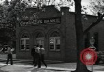 Image of Farmers Bank North Carolina United States USA, 1934, second 51 stock footage video 65675041856
