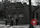 Image of Farmers Bank North Carolina United States USA, 1934, second 52 stock footage video 65675041856