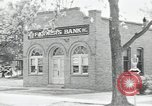 Image of Farmers Bank North Carolina United States USA, 1934, second 57 stock footage video 65675041856