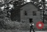 Image of African American family in southern USA North Carolina United States USA, 1934, second 13 stock footage video 65675041857