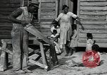 Image of African American family in southern USA North Carolina United States USA, 1934, second 38 stock footage video 65675041857