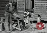 Image of African American family in southern USA North Carolina United States USA, 1934, second 43 stock footage video 65675041857