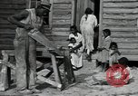 Image of African American family in southern USA North Carolina United States USA, 1934, second 47 stock footage video 65675041857
