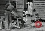 Image of African American family in southern USA North Carolina United States USA, 1934, second 48 stock footage video 65675041857
