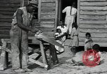 Image of African American family in southern USA North Carolina United States USA, 1934, second 49 stock footage video 65675041857