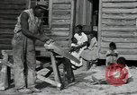 Image of African American family in southern USA North Carolina United States USA, 1934, second 52 stock footage video 65675041857