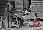 Image of African American family in southern USA North Carolina United States USA, 1934, second 55 stock footage video 65675041857