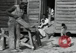 Image of African American family in southern USA North Carolina United States USA, 1934, second 56 stock footage video 65675041857