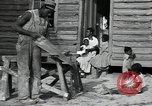 Image of African American family in southern USA North Carolina United States USA, 1934, second 57 stock footage video 65675041857