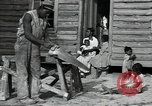 Image of African American family in southern USA North Carolina United States USA, 1934, second 58 stock footage video 65675041857