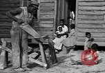 Image of African American family in southern USA North Carolina United States USA, 1934, second 59 stock footage video 65675041857