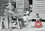Image of African American family in southern USA North Carolina United States USA, 1934, second 60 stock footage video 65675041857