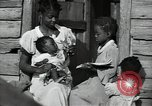 Image of African American family in southern USA North Carolina United States USA, 1934, second 61 stock footage video 65675041857