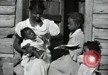 Image of African American family in southern USA North Carolina United States USA, 1934, second 62 stock footage video 65675041857