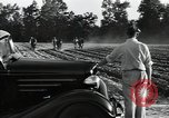 Image of Negro workers North Carolina United States USA, 1934, second 13 stock footage video 65675041858