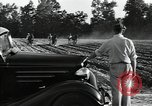 Image of Negro workers North Carolina United States USA, 1934, second 14 stock footage video 65675041858