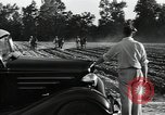 Image of Negro workers North Carolina United States USA, 1934, second 15 stock footage video 65675041858