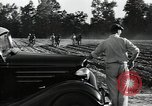 Image of Negro workers North Carolina United States USA, 1934, second 16 stock footage video 65675041858