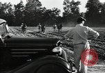 Image of Negro workers North Carolina United States USA, 1934, second 19 stock footage video 65675041858