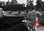 Image of Negro workers North Carolina United States USA, 1934, second 22 stock footage video 65675041858