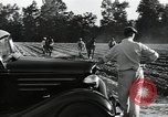 Image of Negro workers North Carolina United States USA, 1934, second 27 stock footage video 65675041858