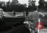 Image of Negro workers North Carolina United States USA, 1934, second 29 stock footage video 65675041858