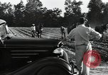 Image of Negro workers North Carolina United States USA, 1934, second 33 stock footage video 65675041858