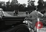 Image of Negro workers North Carolina United States USA, 1934, second 34 stock footage video 65675041858