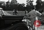Image of Negro workers North Carolina United States USA, 1934, second 36 stock footage video 65675041858