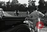 Image of Negro workers North Carolina United States USA, 1934, second 37 stock footage video 65675041858