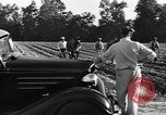 Image of Negro workers North Carolina United States USA, 1934, second 41 stock footage video 65675041858