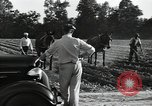Image of Negro workers North Carolina United States USA, 1934, second 46 stock footage video 65675041858