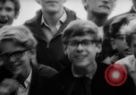 Image of Beatles Veilinghal Op Hoop Van Zegen Blokker Netherlands, 1964, second 19 stock footage video 65675041872