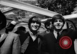 Image of Beatles Veilinghal Op Hoop Van Zegen Blokker Netherlands, 1964, second 37 stock footage video 65675041872