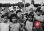Image of Edward Kennedy South Vietnam, 1965, second 25 stock footage video 65675041873