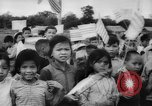 Image of Edward Kennedy South Vietnam, 1965, second 26 stock footage video 65675041873